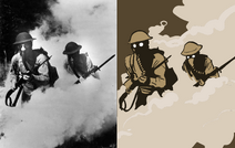 SoldiersgasCompared