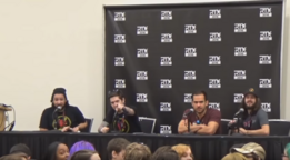 RTX 1st Cow Chop Panel 2016
