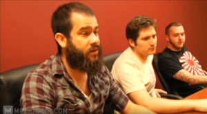 Capture Brett and Adam Kovic
