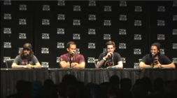 RTX 2nd Cow Chop Panel 2016