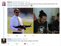 Asher | Cow Chop Wikia | FANDOM powered by Wikia