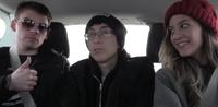 ! Capture Alon and his non-biological parents 2