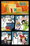 Powerpuff Girls Super Smash-Up 005-002