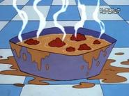 Bobbing for Meatballs