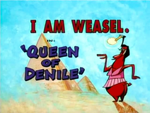 Queen of DeNile