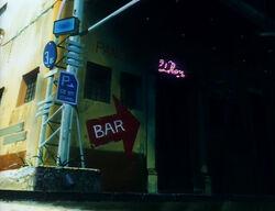 El Ray bar