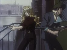 Cowboy Bebop Screenshot 0193