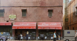 Coca Cola Wrbng