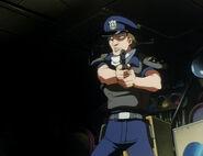 Police 1 finding Radical Edward