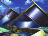 Gate Corporation