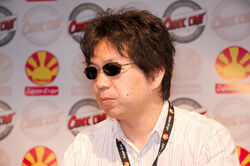 Shinichiro Watanabe 20090703 Japan Expo 01.jpg