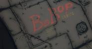 Bebop Livery