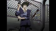 Cowboy bebop box 1 review screenshot-5