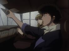 Cowboy Bebop Screenshot 0077