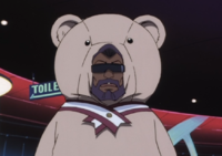 TeddyBomberParty