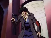 Cowboy Bebop HD Remaster TV 1998 DVDRip x264 AC3.2Audio XIX (4)