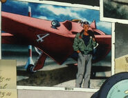 Picture of Doohan and Swordfish