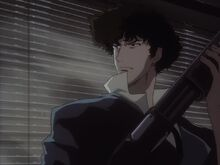 Cowboy Bebop Screenshot 0135