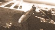 Barbarossa in flight