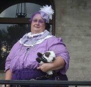 Madame adele halla galla