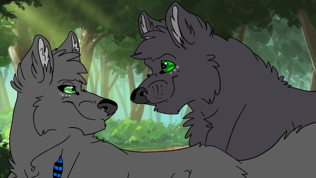 Rune and Mink