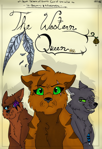 The Western Queen Cover
