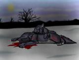 Terok's Death