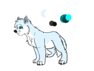 Baby Blue Ref