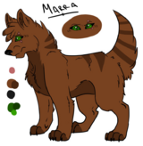 Marra Reference