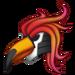 Toucan beak