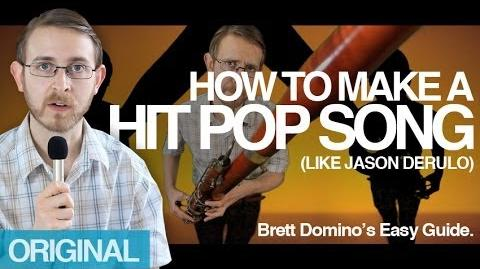How To Make A Hit Pop Song, Pt. 1