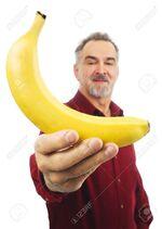 Banana man-0