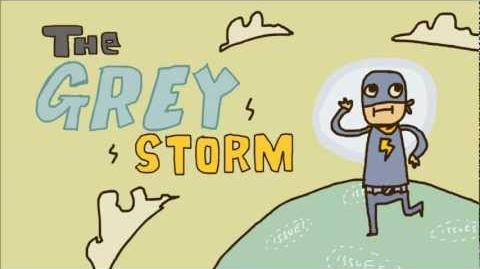 Cox 'n' Crendor Animated - The Grey Storm (part 1)