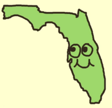 Smiley Florida