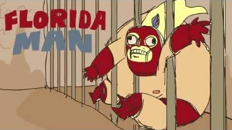 Cox n' Crendor Florida Man Part 1 - A New Hope