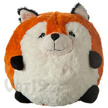 Fox squishable