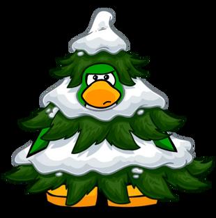 Tree Leader