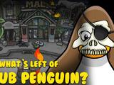 What's left of Club Penguin?