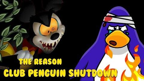Club Penguin Shutdown Episode 15 - The Reason