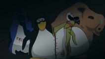 Mutant Penguins