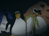Mutant Penguins