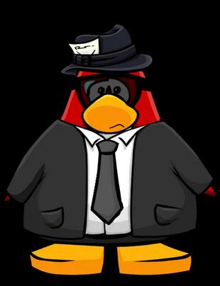 RP Mafia Leader
