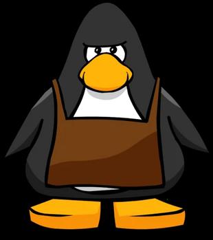 Blacksmith Leader