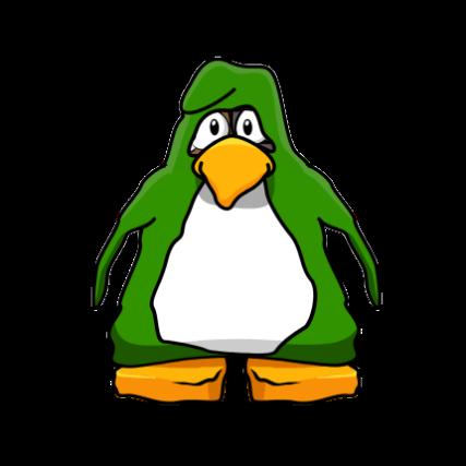Floppy Green Penguin Club Penguin Shutdown Wiki Fandom