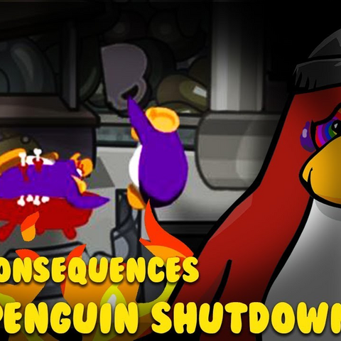 One of the Red Thugs in the thumbnail for The Consequences.