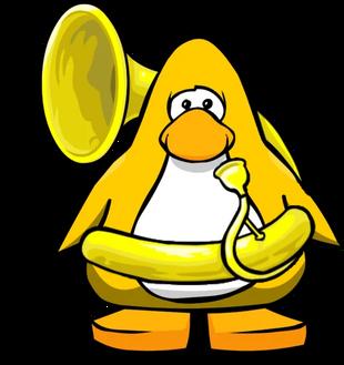 Tuba Member