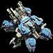 Unending Siege (Gatling)