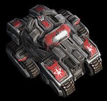 Siege Tank Mode1