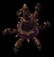 Spine Crawler