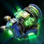 Support Reactor